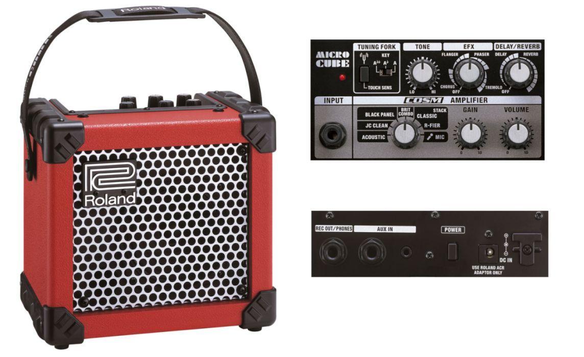 Sound everywhere ... Amplificator-chitara-roland-micro-cube-rd140128