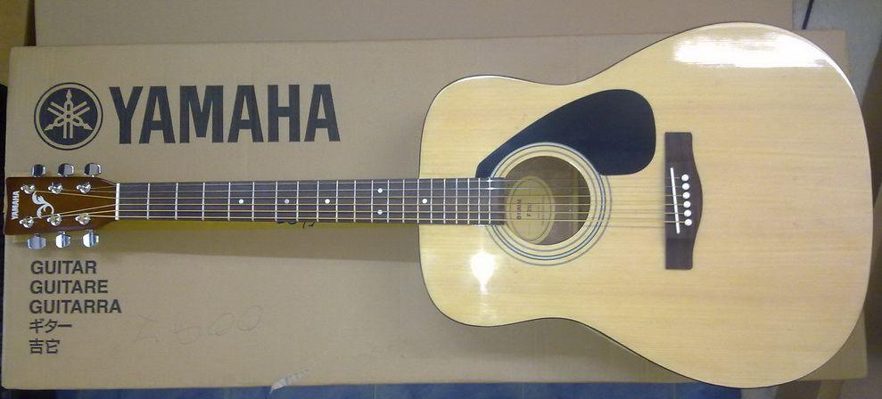 Chitara Acustica Yamaha Chitara Acustica Yamaha f