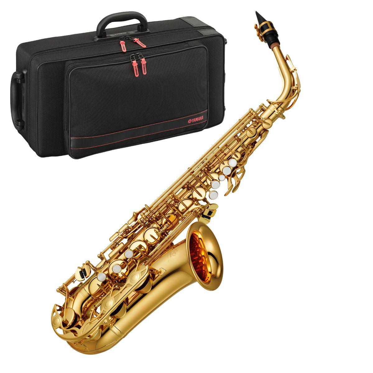 saxofon alto yamaha yas280 16990 publicacion 36272 en comercialibre de mexico. Black Bedroom Furniture Sets. Home Design Ideas