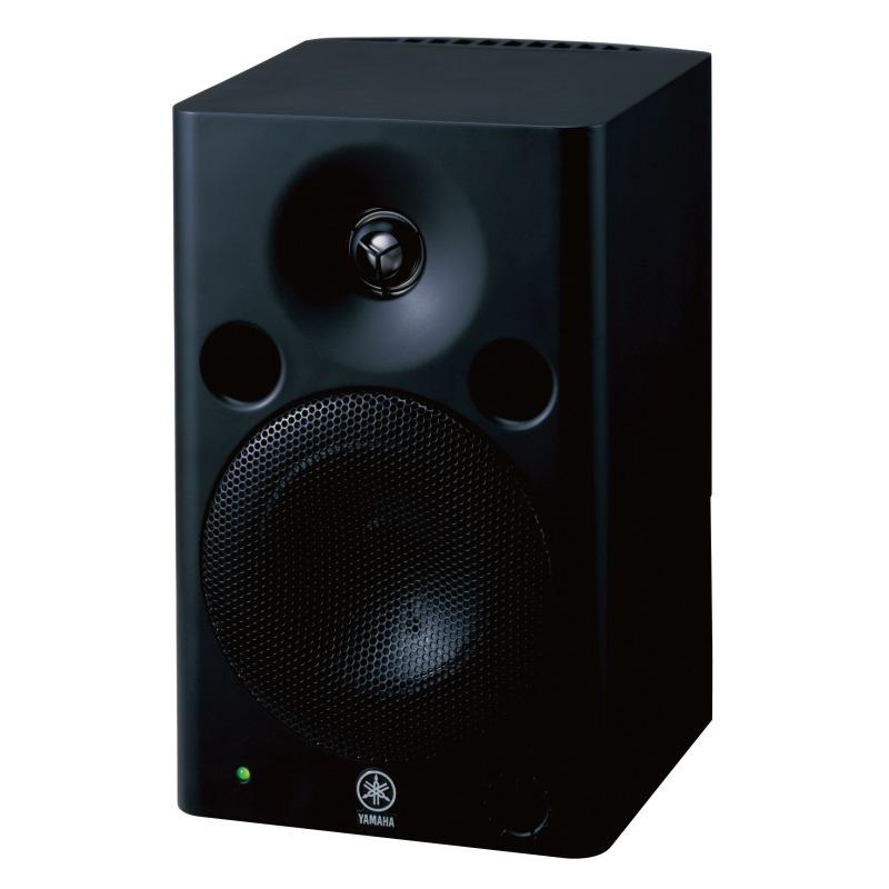 Yamaha Msp Sound On Sound