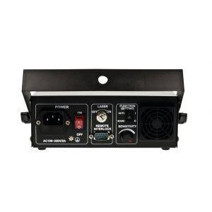 Laser Laserworld EL-60G MKII