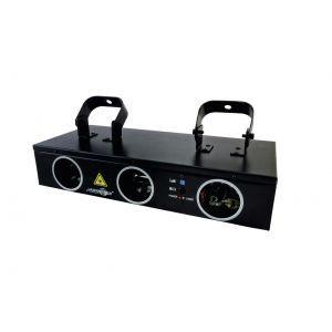 Laser Laserworld EL-200RGB