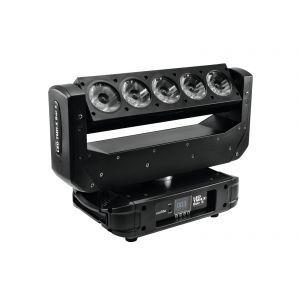 EUROLITE LED TMH-X Bar 5 Moving-Head Beam