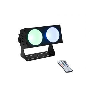 Eurolite LED CBB-2 COB RGB