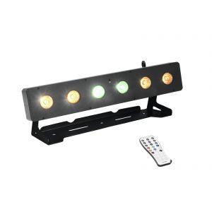Eurolite LED PIX-6 HCL