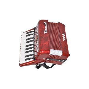 Parrot 8 ST2000 Red