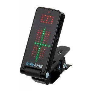 Acordor TC Electronic PolyTune Clip Black