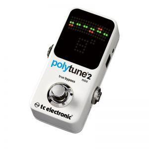 Acordor Chitara TC Electronic Polytune 2 Mini
