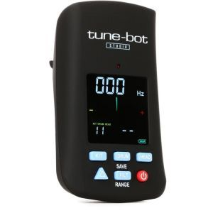 Overtone Labs Tune-Bot Studio