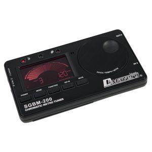 Dimavery SGBM-200 Black