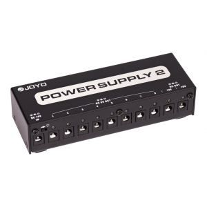 Alimentator Joyo JP 02 Power Supply