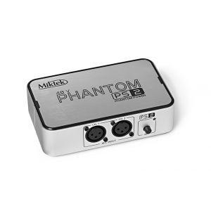 Alimentator tip Phantom Miktek PS2