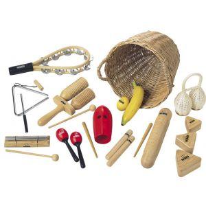 Alte Instrumente de Percutie