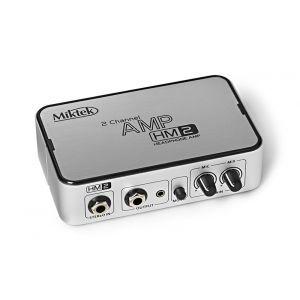 Amplificator Casti Miktek HM2