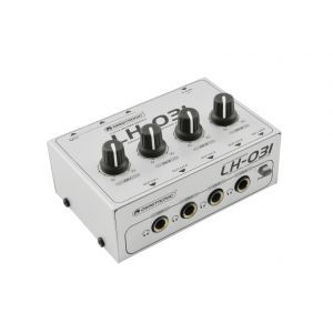 Amplificator Casti Omnitronic LH-031