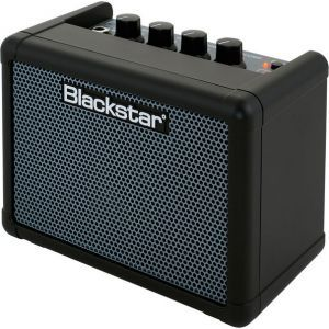 Amplificator chitara bas Blackstar FLY 3 Bass Amp BK