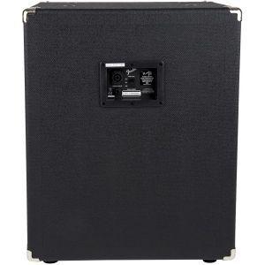 Amplificator Chitara Bas Fender Rumble 210 V3