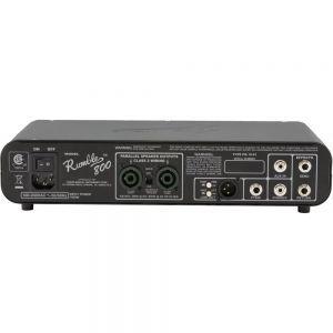 Amplificator Chitara Bas Fender Rumble 800 HD