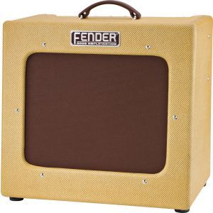 Amplificator Chitara Bass Fender Bassman TV TEN