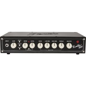 Amplificator chitara bass Fender Rumble 500 Head V3