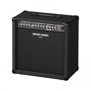 Amplificator Chitara Behringer Vt50fx