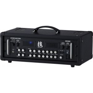 Amplificator Chitara Electrica Boss WAZA Amp Head 75