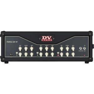 Amplificator chitara electrica DV Mark Triple six 40