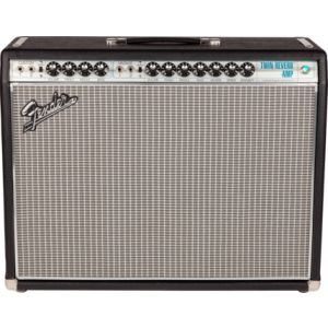 Amplificator chitara electrica Fender 68 Custom Twin Reverb