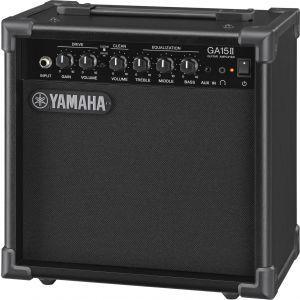 Yamaha GA 15 II