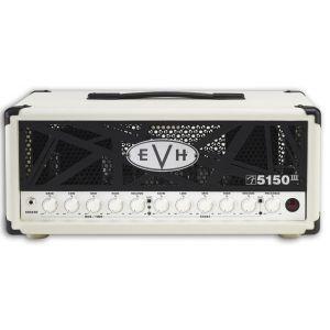 Amplificator Chitara EVH 5150 III 50 W Head Ivory