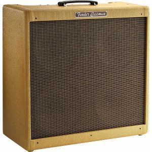 Amplificator Chitara Fender 59 Bassman LTD