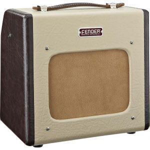 Amplificator Chitara Fender Champion 600