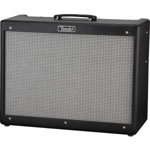 Amplificator Chitara Fender Hot Rod Deluxe 112 III