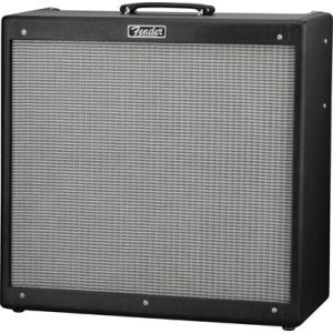 Amplificator Chitara Fender Hot Rod Deville 410 III