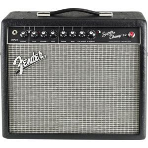 Amplificator Chitara Fender Super Champ X2 Combo