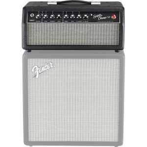 Amplificator Chitara Fender Super Champ X2 Head