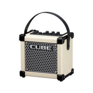 Roland Micro Cube GX White