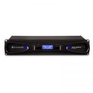 Crown XLS 1002 Drivecore