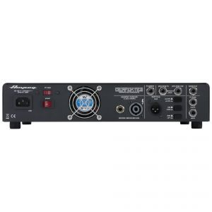 Amplificator de Bas Ampeg PF-500 Portaflex