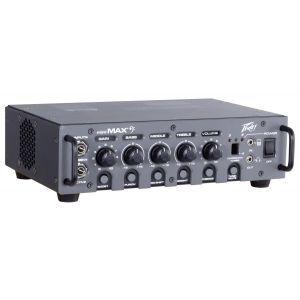 Amplificator de Bas Peavey PV-Mini Max 600 Head