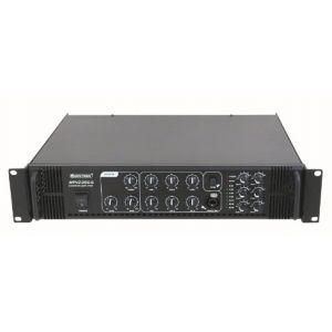 Omnitronic Mpvz 250.6