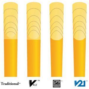 Ancie clarinet Vandoren Eb Traditional 3.5 CR1135