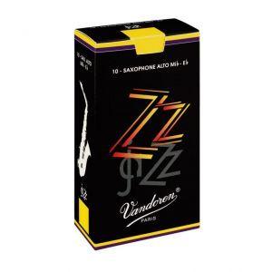 Vandoren Jazz 2.0 SR412 Alto Saxophone