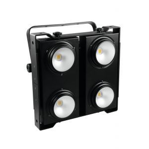 Audience Blinder 4x50W LED COB 3200K