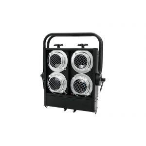Eurolite 4xPAR-36 Black