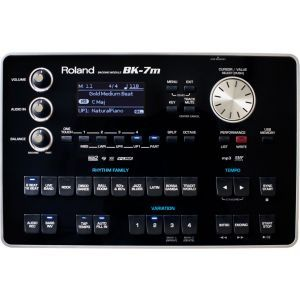 Backing Modul Roland BK 7M