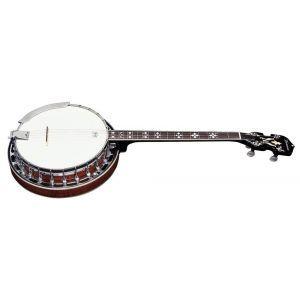 Tennessee Premium Banjo 4 String
