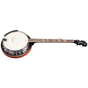 Tennessee Premium Banjo 5 String