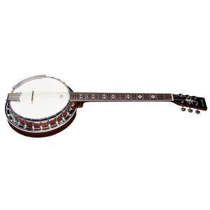 Tennessee Premium Banjo 6 String