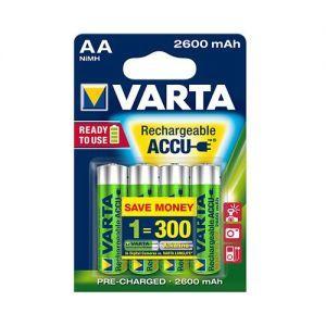Baterie Varta AA Mignon 2600mAh